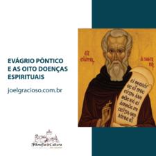 evágrio-pontico